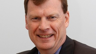 Harvey Enns